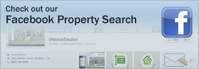 Facebook Property Search